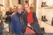 Opening - TOD´s - Do 14.09.2017 - Nicole BEUTLER, Diego DELLA VALLE143