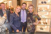 Opening - TOD´s - Do 14.09.2017 - Lidia BAICH, Niki OSL, Clemens UNTERREINER149