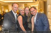 Opening - TOD´s - Do 14.09.2017 - Vanessa u. Hannes STEINMETZ-BUNDY, Maria und Andreas GRO�BAUER167