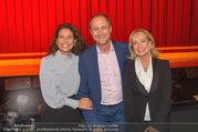 Premiere I am from Austria - Raimund Theater - Sa 16.09.2017 - Sonja KATO und Andreas Mailath POKORNY, Dagmar KOLLER62