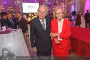 Presseshooting und Modenschau - Hofburg - Mo 18.09.2017 - 11