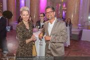 Presseshooting und Modenschau - Hofburg - Mo 18.09.2017 - 28