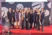 Presseshooting und Modenschau - Hofburg - Mo 18.09.2017 - 100