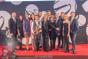 Presseshooting und Modenschau - Hofburg - Mo 18.09.2017 - 101