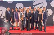 Presseshooting und Modenschau - Hofburg - Mo 18.09.2017 - 102
