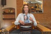 Adele Neuhauser Buchpräsentation - Club Schwarzberg - Di 19.09.2017 - Adele NEUHAUSER9
