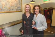 Adele Neuhauser Buchpräsentation - Club Schwarzberg - Di 19.09.2017 - Adele NEUHAUSER, Elisabeth STEIN25