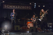 Adele Neuhauser Buchpräsentation - Club Schwarzberg - Di 19.09.2017 - Julian Adam PAJZS (Band Edi NULZ)37