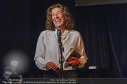 Adele Neuhauser Buchpräsentation - Club Schwarzberg - Di 19.09.2017 - Adele NEUHAUSER45