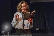 Adele Neuhauser Buchpräsentation - Club Schwarzberg - Di 19.09.2017 - Adele NEUHAUSER46