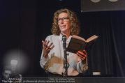 Adele Neuhauser Buchpräsentation - Club Schwarzberg - Di 19.09.2017 - Adele NEUHAUSER47