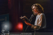 Adele Neuhauser Buchpräsentation - Club Schwarzberg - Di 19.09.2017 - Adele NEUHAUSER51