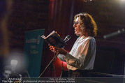 Adele Neuhauser Buchpräsentation - Club Schwarzberg - Di 19.09.2017 - Adele NEUHAUSER53