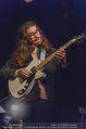 Adele Neuhauser Buchpräsentation - Club Schwarzberg - Di 19.09.2017 - Julian Adam PAJZS (Band Edi NULZ)57