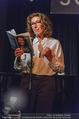 Adele Neuhauser Buchpräsentation - Club Schwarzberg - Di 19.09.2017 - Adele NEUHAUSER59