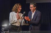 Adele Neuhauser Buchpräsentation - Club Schwarzberg - Di 19.09.2017 - Niki BRANDST�TTER, Adele NEUHAUSER64