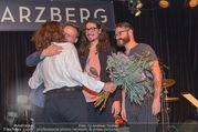 Adele Neuhauser Buchpräsentation - Club Schwarzberg - Di 19.09.2017 - 72