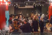 Adele Neuhauser Buchpräsentation - Club Schwarzberg - Di 19.09.2017 - 77
