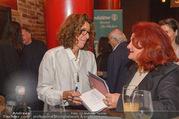 Adele Neuhauser Buchpräsentation - Club Schwarzberg - Di 19.09.2017 - 80