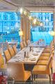 Opening - El Gaucho Rochusmarkt - Mi 20.09.2017 - Restaurant von Innen, Innenarchitektur10
