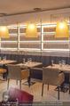 Opening - El Gaucho Rochusmarkt - Mi 20.09.2017 - Restaurant von Innen, Innenarchitektur11
