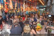 Opening - El Gaucho Rochusmarkt - Mi 20.09.2017 - G�ste, Gedr�nge im Inneren36