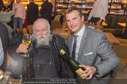 Opening - El Gaucho Rochusmarkt - Mi 20.09.2017 - Michael und Franz GROSSAUER, Hermann NITSCH52