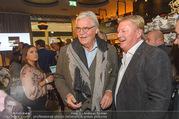 Opening - El Gaucho Rochusmarkt - Mi 20.09.2017 - Peter SIMONISCHEK, Franz GROSSAUER61