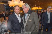 Opening - El Gaucho Rochusmarkt - Mi 20.09.2017 - Peter KRAUS, Peter SIMONISCHEK65