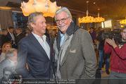 Opening - El Gaucho Rochusmarkt - Mi 20.09.2017 - Peter KRAUS, Peter SIMONISCHEK66