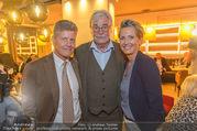 Opening - El Gaucho Rochusmarkt - Mi 20.09.2017 - Kari und Martina HOHENLOHE, Peter SIMONISCHEK80