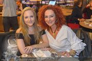 Opening - El Gaucho Rochusmarkt - Mi 20.09.2017 - Christina LUGNER mit Tochter Jacqueline82