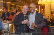 Opening - El Gaucho Rochusmarkt - Mi 20.09.2017 - Gary HOWARD, Gerhard ZADROBILEK98