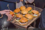 Opening - El Gaucho Rochusmarkt - Mi 20.09.2017 - Burger102