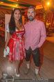Lugner auf der Wiesn - Wiener Wiesn - Do 21.09.2017 - Nina Bambi BRUCKNER mit Ehemann Senad1