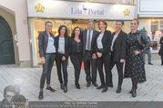 Modenschau - Lila Portal Baden - Fr 22.09.2017 - 24