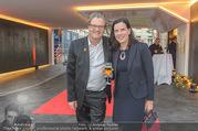 Eröffnung - McDonalds - Mo 25.09.2017 - Andreas SCHWERLA, Christiane WENCKHEIM11