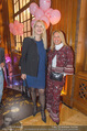 10 Jahre Madonna - Park Hyatt - Mo 25.09.2017 - Claudia ST�CKL, Angela WOHLMUTH19