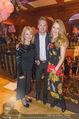 10 Jahre Madonna - Park Hyatt - Mo 25.09.2017 - Natalie ALISON, Gerda ROGERS, Clemens TRISCHLER43
