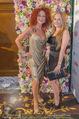 10 Jahre Madonna - Park Hyatt - Mo 25.09.2017 - Christina LUGNER mit Tochter Jacqueline49
