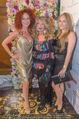 10 Jahre Madonna - Park Hyatt - Mo 25.09.2017 - Christina LUGNER mit Tochter Jacqueline, Jeanine SCHILLER50
