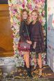 10 Jahre Madonna - Park Hyatt - Mo 25.09.2017 - Victoria SWAROVSKI mit Schwester Paulina60