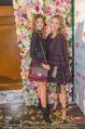 10 Jahre Madonna - Park Hyatt - Mo 25.09.2017 - Victoria SWAROVSKI mit Schwester Paulina61