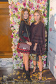 10 Jahre Madonna - Park Hyatt - Mo 25.09.2017 - Victoria SWAROVSKI mit Schwester Paulina62