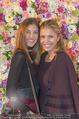 10 Jahre Madonna - Park Hyatt - Mo 25.09.2017 - Victoria SWAROVSKI mit Schwester Paulina63