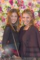 10 Jahre Madonna - Park Hyatt - Mo 25.09.2017 - Victoria SWAROVSKI mit Schwester Paulina64