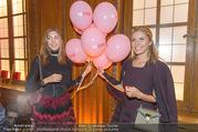 10 Jahre Madonna - Park Hyatt - Mo 25.09.2017 - Victoria SWAROVSKI mit Schwester Paulina73