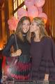 10 Jahre Madonna - Park Hyatt - Mo 25.09.2017 - Victoria SWAROVSKI mit Schwester Paulina75