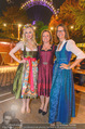 Promis auf der Wiesn - Wiener Wiesn - Di 26.09.2017 - Silvia SCHNEIDER, Birgit INDRA, Claudia WIESNER8