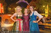 Promis auf der Wiesn - Wiener Wiesn - Di 26.09.2017 - Silvia SCHNEIDER, Birgit INDRA, Claudia WIESNER9